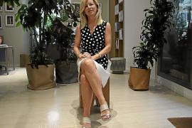 Helen Cummins, empresaria: «Mi trabajo es enseñar todo lo mejor de Mallorca»