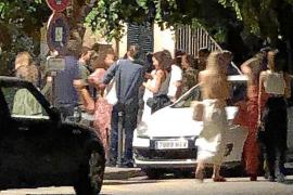 Los alcaldes de Mallorca piden ayuda a Interior y al Gobierno para controlar las fiestas ilegales