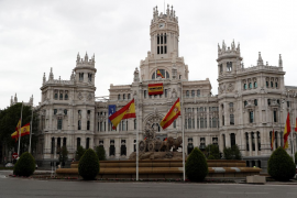 Abogados Cristianos pide retirar monumentos y calles dedicados a comunistas