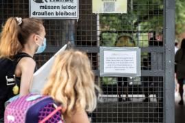 Alemania alcanza casi mil nuevos contagios diarios y diez mil casos activos de COVID