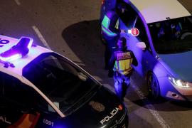 Fiesta clandestina en Alzira: 'Rave' del ballenato sin medidas ni seguridad