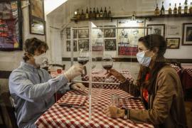 Uno de cada tres establecimientos de restauración cerrarán para siempre en Mallorca