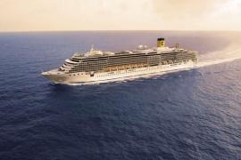 Costa Cruceros reanudará sus operaciones el 6 de septiembre