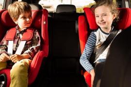 El decálogo de oro para viajar con niños