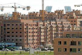 El parque de viviendas de España se ha devaluado en 360.000 millones