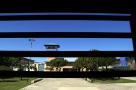 Confinados dos módulos de la cárcel de Palma por coronavirus