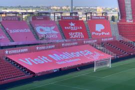 Un positivo por COVID-19 en el Real Mallorca aplaza la vuelta a los entrenamientos