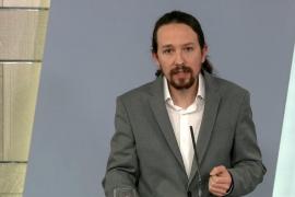 El juez imputa también a Podemos como persona jurídica en la causa por la financiación del partido