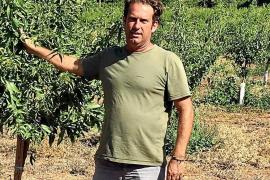 Antoni Bonafé: «Las cualidades de la almendra de Mallorca son excepcionales»