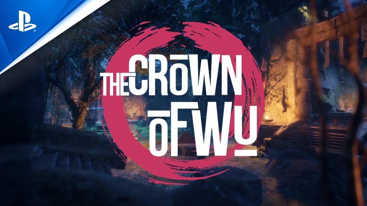 The Crown of Wu presenta nuevo tráiler