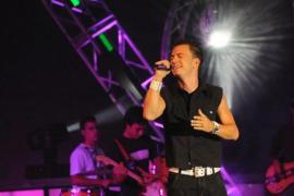"""El Auditórium de Palma acoge """"Una vez más"""", a Jalo en concierto"""