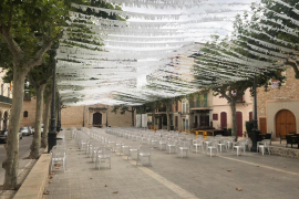 Un rebrote de coronavirus obliga a suspender las fiestas de Alaró