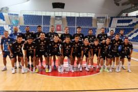 El Palma Futsal suspende la pretemporada ante la situación de «desinformación»