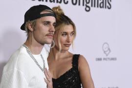 Justin Bieber comparte unas fotos de su bautizo con Hailey Baldwin