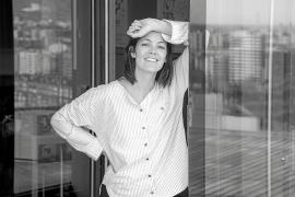 María Sisternas, arquitecta y consultora: «El virus ha impactado en el hogar y ahora se busca una oficina en casa»