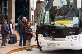 Mallorca afrontará por vez primera en 35 años un invierno sin turistas del Imserso