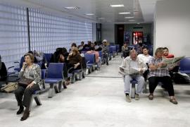 El Defensor del Paciente dice que las listas de espera en urgencias ponen en peligro la vida de los enfermos
