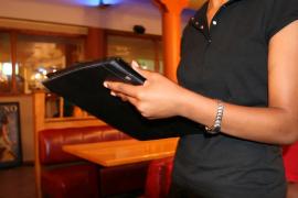 Los restaurantes de Mallorca pierden la mitad de sus ingresos en un año