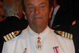 Fallece repentinamente Bartolomé Deudero, capitán de navío jubilado y socio del Real Club Náutico de Palma