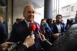 Abogados de Baleares critican la habilitación parcial de agosto en la justicia