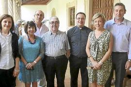 FIESTA DE SANTA CATALINA TOMASCATALINA SUREDA