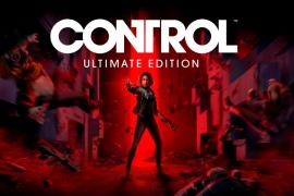 Llega 'Control Ultimate Edition' para PC