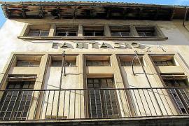 Los técnicos advierten de la degradación del Fantasio de Sóller y piden intervenir de urgencia