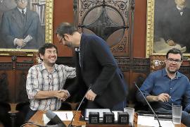 Més se queda solo ante su propuesta de que Palma abandone la FEMP