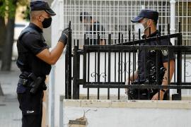 Detenida la chica que dio una paliza a una niña de 13 años en Palma por ser hija de un guardia civil