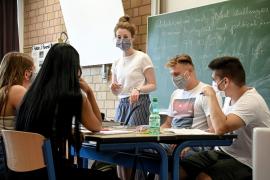 Coronavirus en Alemania: Los contagios diarios se disparan