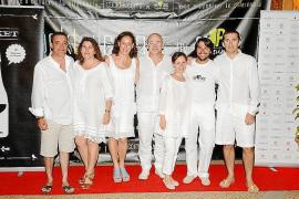 El restaurante Es Parc de Selva celebra su noche 'White and cava'