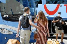 Baleares ya supera los contagios permitidos por Alemania para viajar sin restricciones
