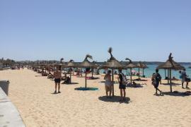 Detectado un brote de coronavirus de personas que se han contagiado en la playa