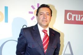 Ernesto Neyra, exmarido de Carmina Ordóñez, encarcelado en Huelva