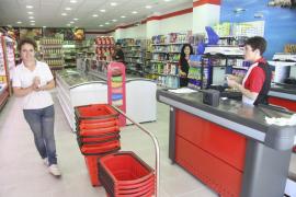 Los sueldos suben un 2,3 % hasta junio en Balears