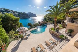 Tres casas de Mallorca están entre las más caras de España