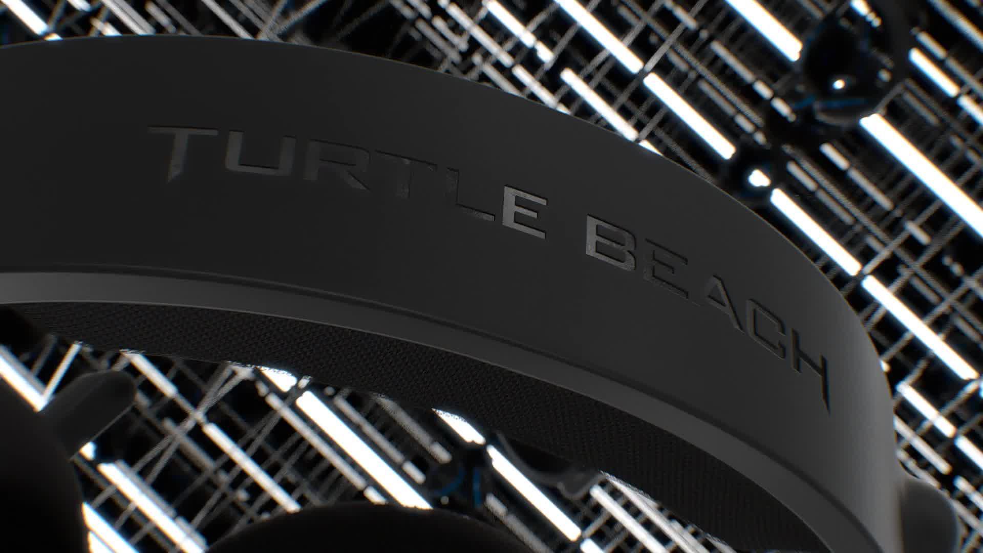 TURTLE BEACH presenta la nueva generación de los Stealth 600 y Stealth 700