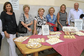 Celebración de Sant Jaume