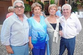 Bodas de oro de Juan Mut y Laura Orteu