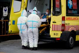 Se disparan los contagios de coronavirus en España