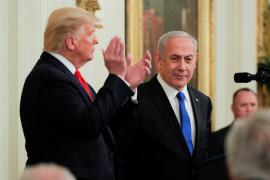 Acuerdo histórico de paz entre Israel y Emiratos Árabes que suspende la anexión de Cisjordania