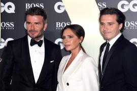 ¿Están los Beckham preparándose para ser abuelos?