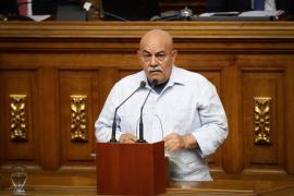 Muere con coronavirus el jefe de Gobierno de Caracas y alto dirigente chavista