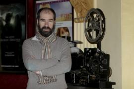 Jaime Rosales presenta este miércoles en CineCiutat su película 'Sueño y silencio'