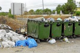 Inca multa a los vecinos de los pueblos cercanos por verter residuos en el municipio