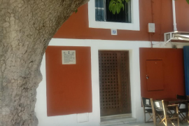 placa Manel Marí Can Pou
