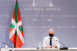 Euskadi declarará el lunes la emergencia sanitaria