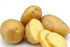 La química de freír una patata