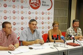 Extrabajadores del Ibabsa alertan de que el control de epidemias peligra en Balears
