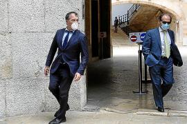 Anticorrupción y el juez chocan en la investigación contra Penalva y Subirán